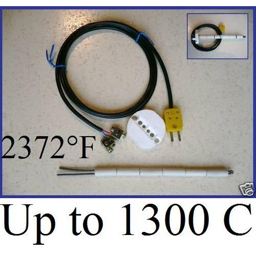 Kiln Temperature Controller Plug And Play Pid